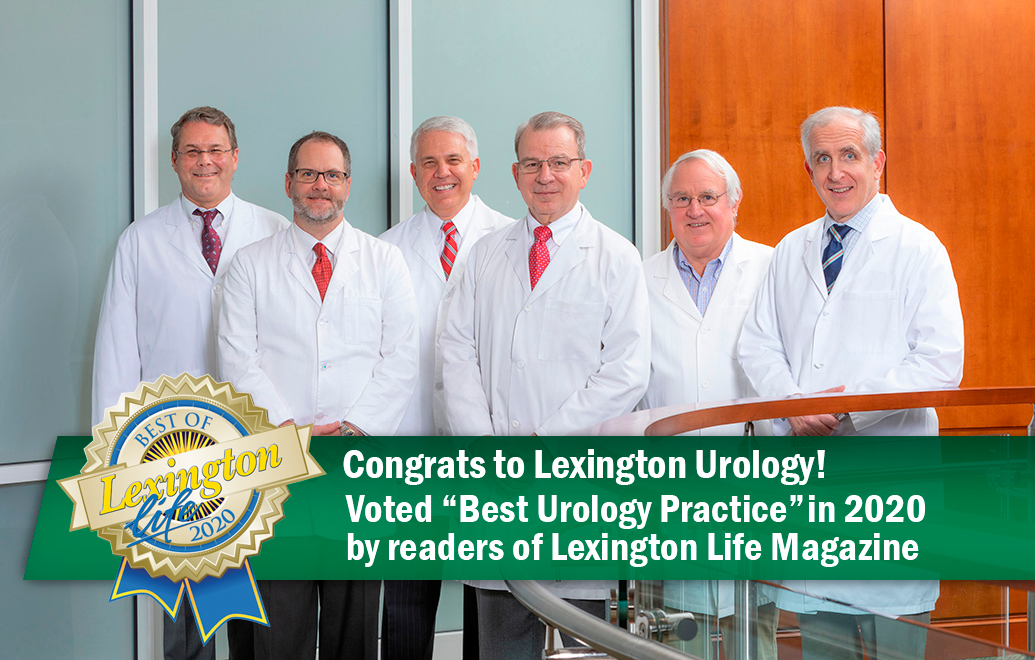 Lexington Urology